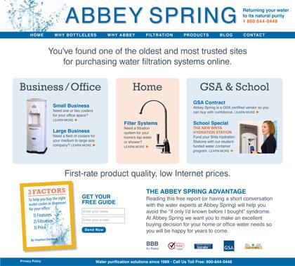 Abbey Spring 3