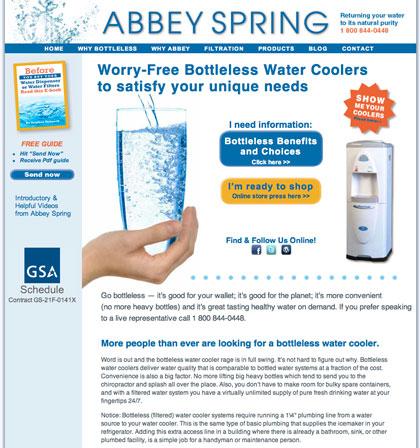 Abbey Spring #2