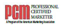 Professional Certified Marketer