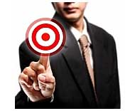 Hit the sales bullseye
