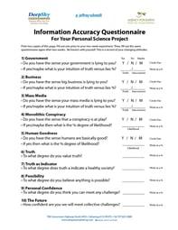 1 DeepSky Science Project QuestionnaireP1