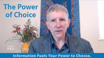 The POWER of Choice FACE